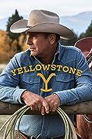 Yellowstone 黃石 2018