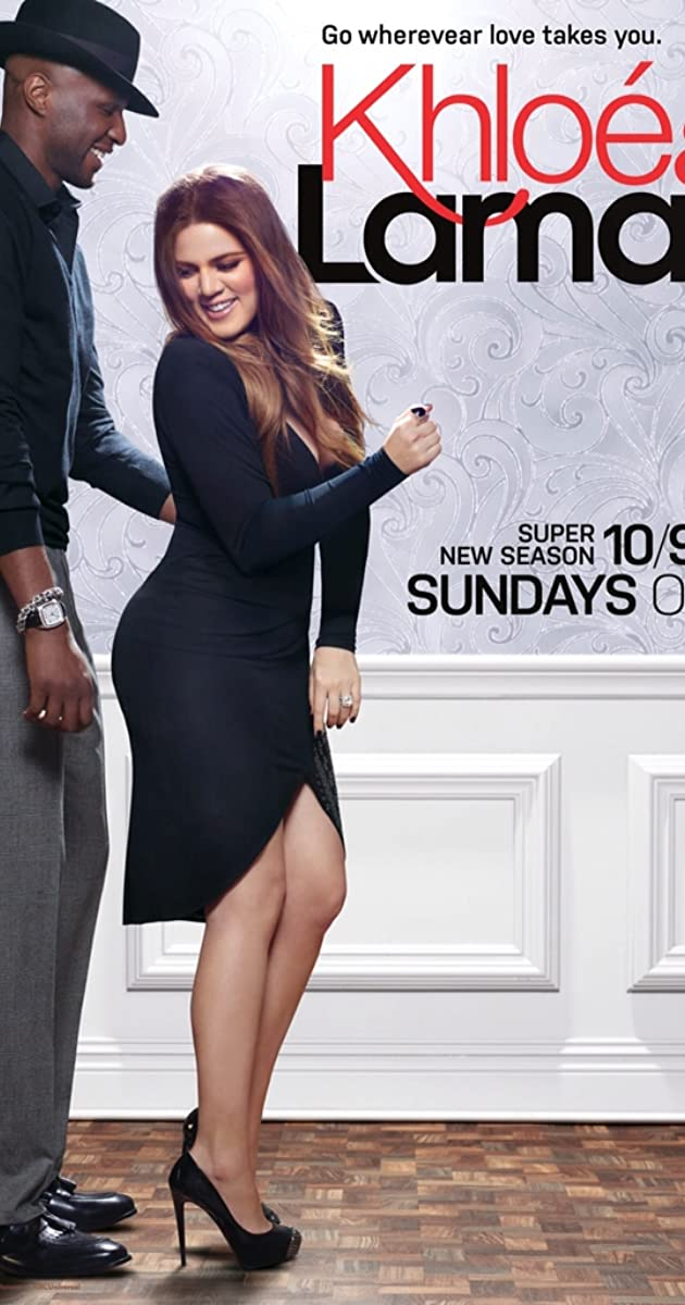 Khloé Lamar Tv Series 20112012 Imdb