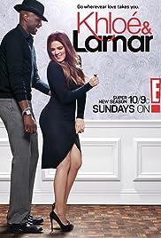 Khloé & Lamar Poster - TV Show Forum, Cast, Reviews