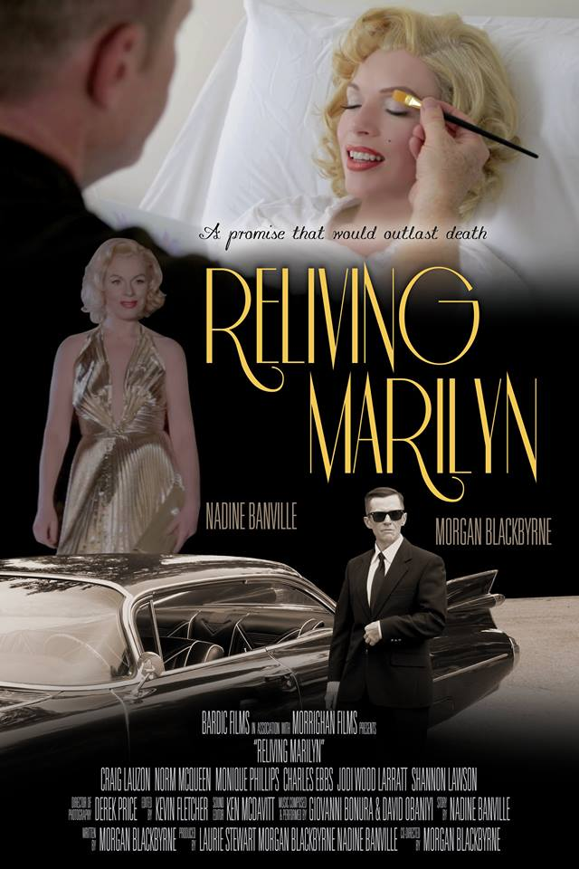 Reliving Marilyn (TV Movie) - IMDb