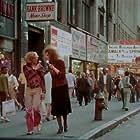 Jackie Curtis in W.R. - Misterije organizma (1971)