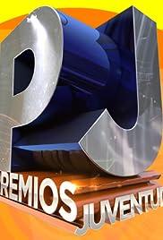 Premios Juventud Poster