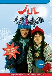 Jul på Månetoppen Poster