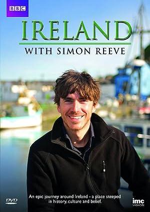 Where to stream Ireland with Simon Reeve