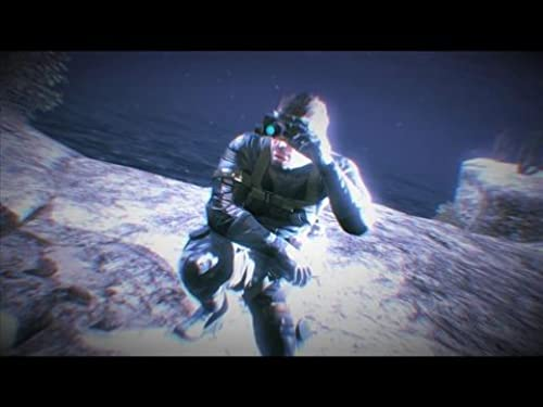 Metal Gear Solid V: Ground Zeroes (VG)