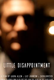 Little Disappointment Poster