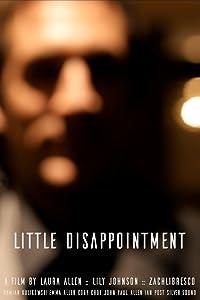 Bon facile à regarder des films Little Disappointment (2017), Laura Allen USA [720px] [mpeg] [1280x720p]