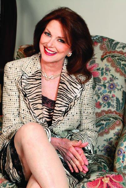 Christiane Martel