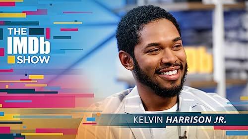 How Kelvin Harrison Jr. Got to Choose His Role in 'Waves'