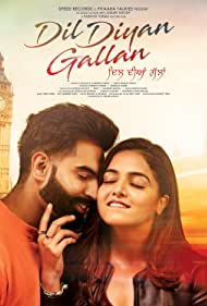 Dil Diyan Gallan (2019) HDRip Panjabi Full Movie Watch Online Free