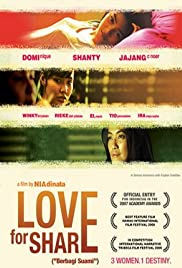 Love for Share Poster