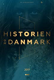 Historien om Danmark Poster