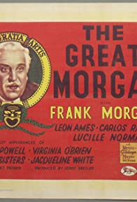 Primary photo for The Great Morgan