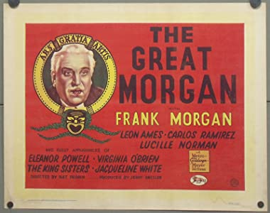 Watch free new movie The Great Morgan USA [1280x720]