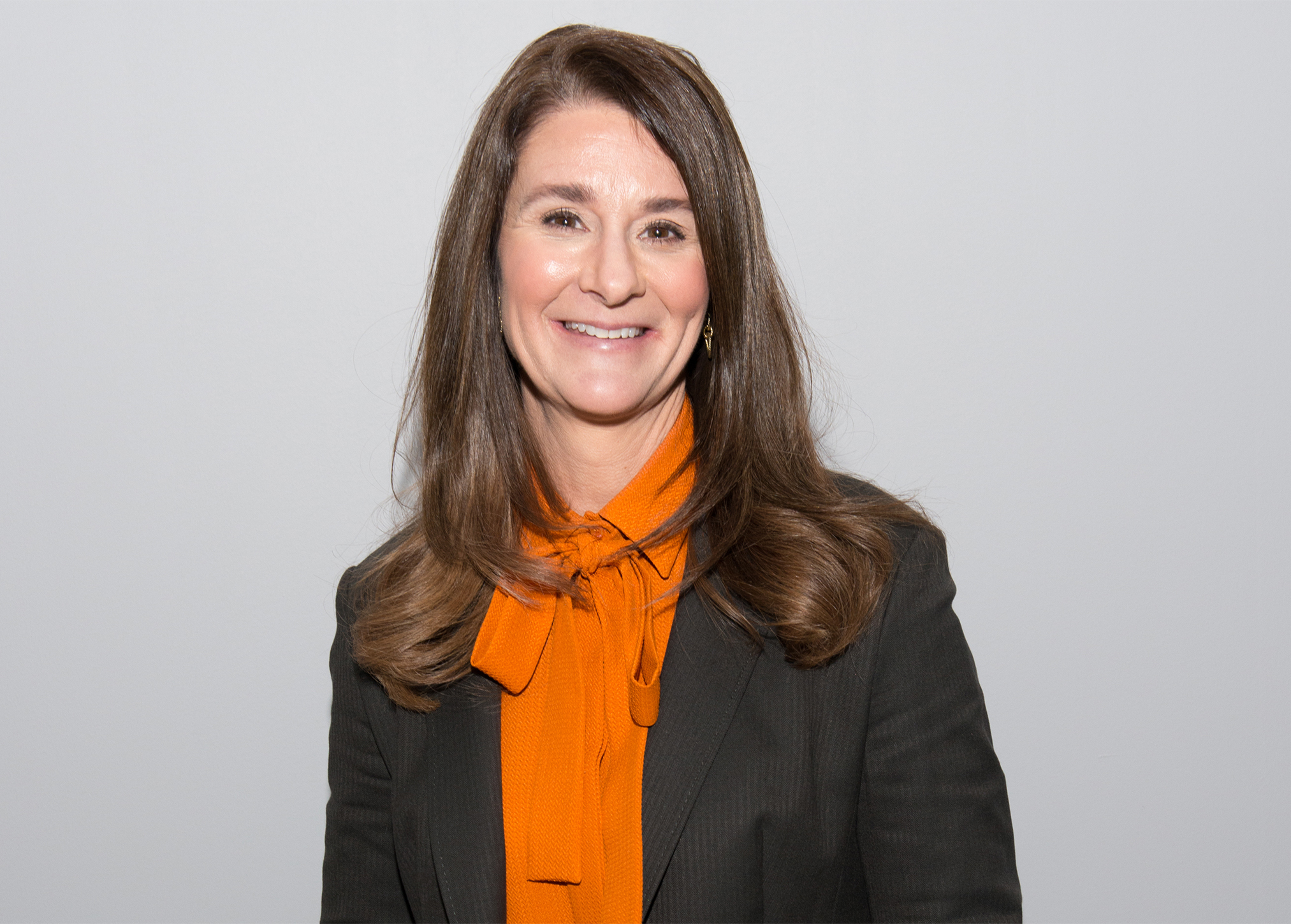 Melinda Gates - IMDb