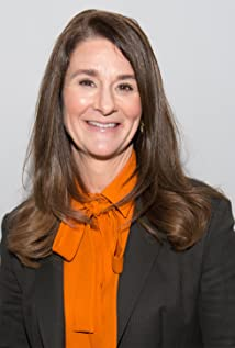 Melinda Gates Picture