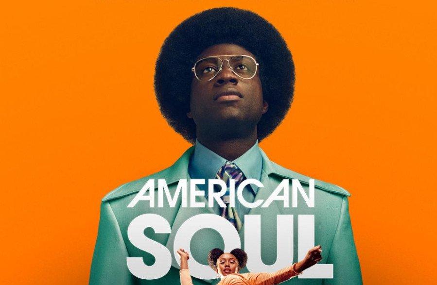 Sinqua Walls in American Soul (2019)