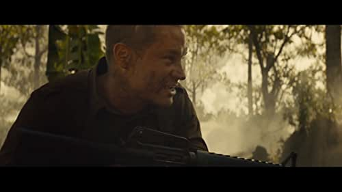 Major Harry Smith (Travis Fimmel) and his company of 108 young and inexperienced Australian and New Zealand soldiers are fighting for their lives in the Battle of Long tan.   With 2,500 battle-hardened Viet Cong soldiers closing in, their ammunition running out and casualties mounting, each man searches for the strength to triumph over an uncertain future with honor, decency and courage.