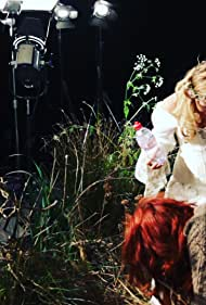 Harriett Carter in Ophelia Among The Flowers (2011)