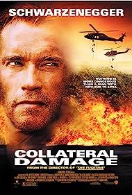 Arnold Schwarzenegger in Collateral Damage (2002)