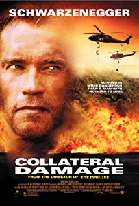 English movie dvdrip free download Collateral Damage [WEBRip]