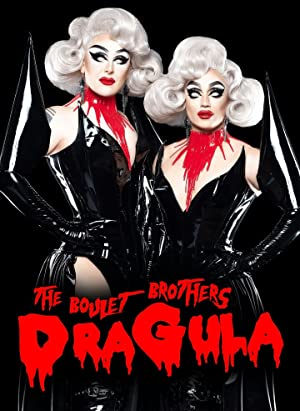 Where to stream The Boulet Brothers' DRAGULA: Search for the World's First Drag Supermonster