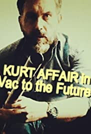 Steve Woodier Jr's Vac to the Future Poster
