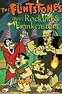 The Flintstones Meet Rockula and Frankenstone (1979) Poster