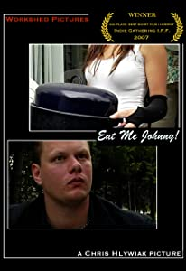 The movie downloads legal Eat Me Johnny! USA [UltraHD]
