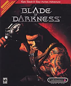 3gp movie videos free download Blade of Darkness by [mpeg]