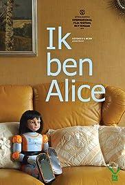 Ik ben Alice Poster
