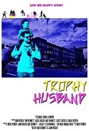 Trophy Husband Poster