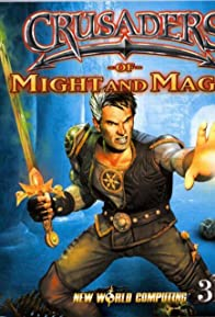 Primary photo for Crusaders of Might and Magic