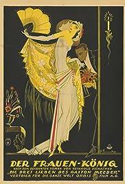 Der Frauenkönig Poster