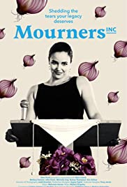 Mourners, Inc. Poster