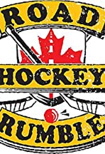Road Hockey Rumble