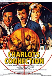Charlots connection Poster