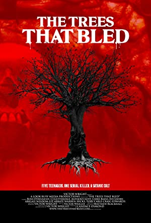 The Trees That Bled
