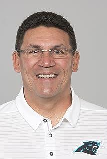 Ron Rivera Picture