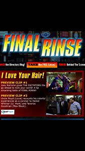 Find Final Rinse USA [XviD]