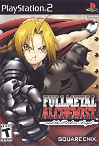 Primary photo for Fullmetal Alchemist and the Broken Angel