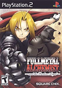 Fullmetal Alchemist and the Broken Angel movie in hindi dubbed download