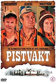 Pistvakt (2005) Poster - Movie Forum, Cast, Reviews