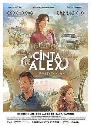 La cinta de Alex movie, song and  lyrics