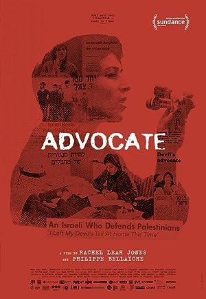 Where to stream Advocate