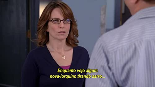 30 Rock: Season 7 (Brazil/Portugese Trailer)