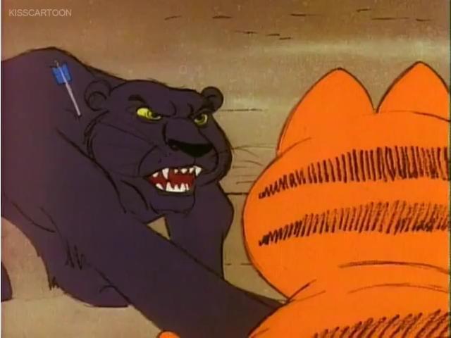 Garfield In The Rough Tv Short 1984 Photo Gallery Imdb