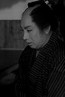 Kazuo Hasegawa Picture