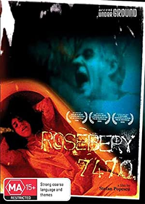 Where to stream Rosebery 7470