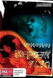 Rosebery 7470 Poster